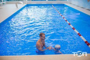 Драйв, басейн - фото 4