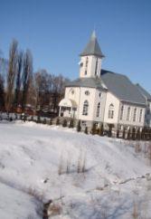 Церква Адвентистів Сьомого Дня - фото 2