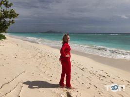 Дельфін, туристичне агентство - фото 10