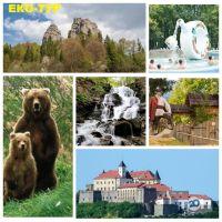 Еко-тур, туристична агенція - фото 4