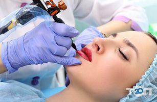 Wake up beautiful, навчальний центр перманентного макіяжу і лицьової естетики - фото 2