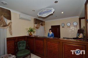Україна, готель - фото 3