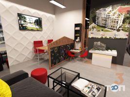 Укрбудпроектреставрація, проектування і будівництво будівель - фото 9