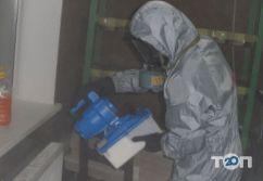Профдезінфекція, знищення шкідників - фото 4