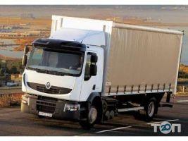 Послуги вантажоперевезення (ФОП Буравська Л.А) - фото 2