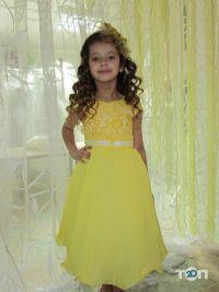 Усмішка, дитячі сукні на прокат в Тернополі - фото 2