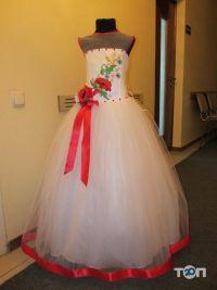 Усмішка, дитячі сукні на прокат в Тернополі - фото 4
