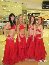 Валькірія,школа східного танцю - фото 2