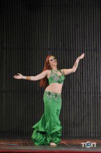 Валькірія,школа східного танцю - фото 3