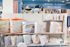 Варюшки Андрюшки, дитячий магазин - фото 16