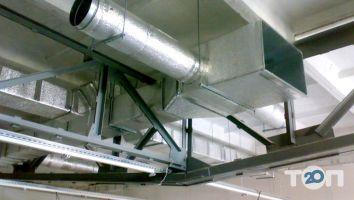 Ватіс, системи кондиціонування - фото 4