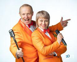 Ведучі Сергій та Руслана Магденко (Event-студія Magik) - фото 6