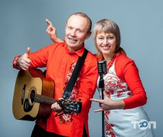 Ведучі Сергій та Руслана Магденко (Event-студія Magik) - фото 7