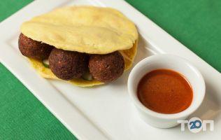 Шпинат, вегетаріанське кафе-галерея - фото 2