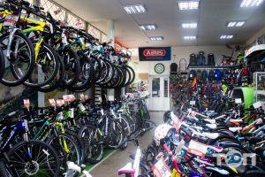 ВелоХаус, магазин велосипедів - фото 6