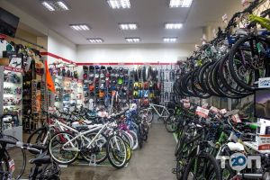 ВелоХаус, магазин велосипедів - фото 7