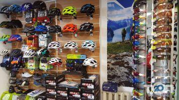 ВелоЛіга, магазин велосипедів - фото 3
