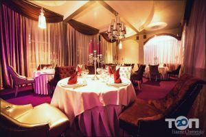 Велюр, клубний ресторан - фото 6