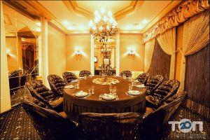 Велюр, клубний ресторан - фото 11