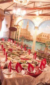 Венеція, кафе - фото 2