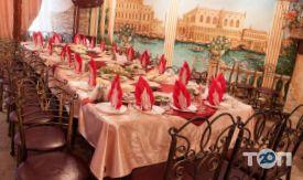 Венеція, кафе - фото 4