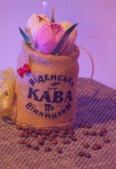 Віденська кава по-вінницьки, кав'ярня - фото 1