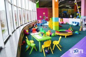 Веселий Вулик, сімейно-розважальний центр - фото 4