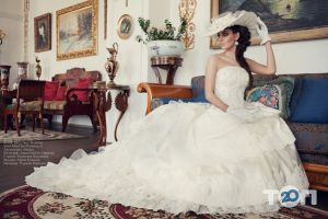 Весiлля, весільний салон - фото 2