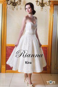 Rianna, свадебный салон фото