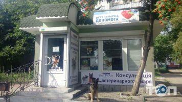Біле Ікло, ветеринарна амбулаторія - фото 2
