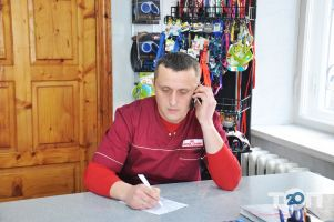 Ветеринарна клініка на Максимовича - фото 14