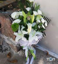 Flora de Luxe, салон квіткової моди - фото 21