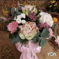Flora de Luxe, салон квіткової моди - фото 24