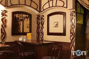 Віденська кава, кав'ярня - фото 3