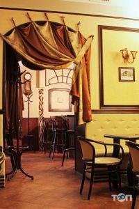 Віденська кава, кав'ярня - фото 4