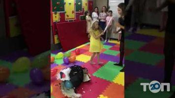 Oswald, клуб дитячого дозвілля м. Вінниця