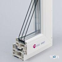 Віконний Дизайн, Вікна двері ролети - фото 8