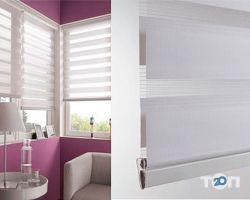 Віконний Дизайн, Вікна двері ролети - фото 5