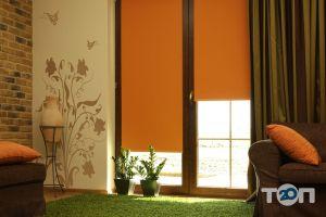 Віконний Дизайн, Вікна двері ролети - фото 3