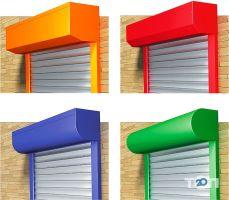 Віконний Дизайн, Вікна двері ролети - фото 2