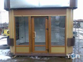 Вікнарі, вікна та двері - фото 14