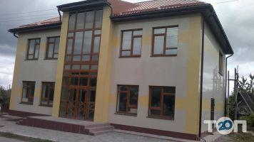 Вікнарі, вікна та двері - фото 12