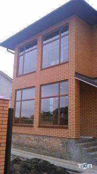 Вікнарі, вікна та двері - фото 17