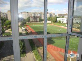 Вікнарі, вікна та двері - фото 13