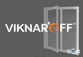 Viknaroff, вікна, двері - фото 3