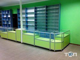 Вінниця-Тент, каркасно-тентові конструкції - фото 1