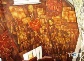 Вінницька водонапірна вежа (Музей пам'яті воїнів Вінниччини) - фото 3