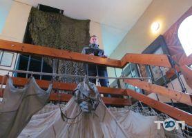 Вінницька водонапірна вежа (Музей пам'яті воїнів Вінниччини) - фото 10