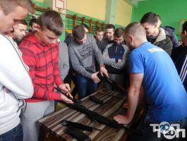 Вінницький коледж будівництва та архітектури Київського національного університету будівництва і архітектури - фото 4