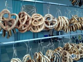 Вінницький крендель, пекарня - фото 1